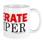Desperate Stamper Mug