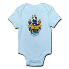 St Helena Coat of Arms Infant Creeper