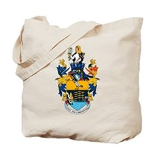 St Helena Coat of Arms Tote Bag