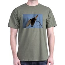 Smallest Falcon T-Shirt