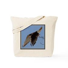 Smallest Falcon Tote Bag