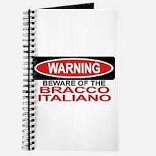 BRACCO ITALIANO Journal