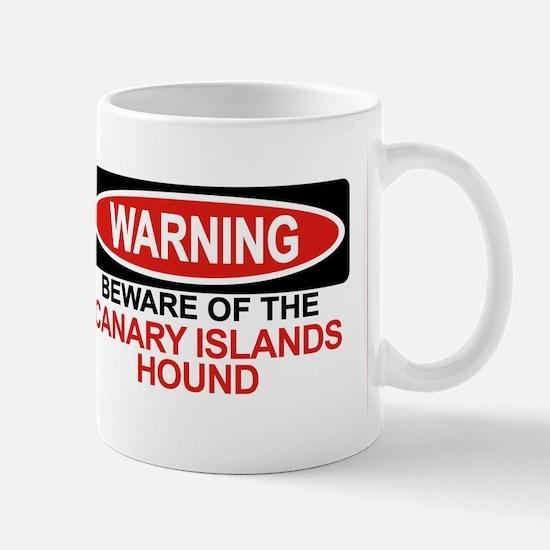 CANARY ISLANDS HOUND Mug