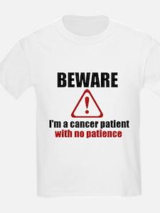 Cancer Patient T-Shirt