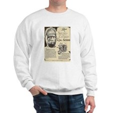 Unique Round table Sweatshirt