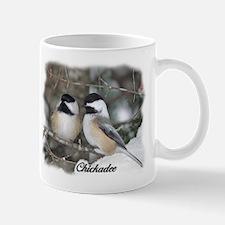 2 Chickadees Mug
