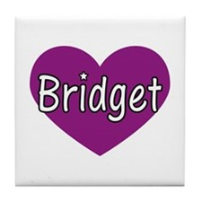 Bridget Tile Coaster