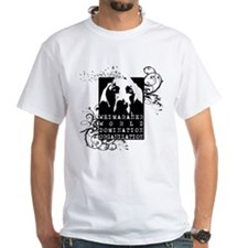Scroll W.W.D.O. Shirt