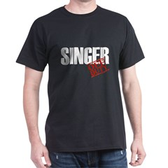 Off Duty Singer T-Shirt