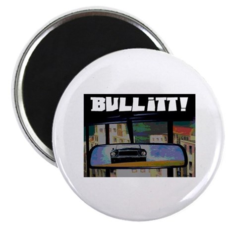 "ULTIMATE CAR CHASE! 2.25"" Magnet (10 pack)"