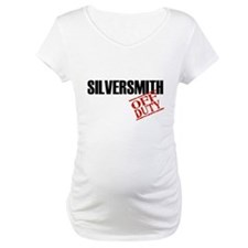 Off Duty Silversmith Shirt