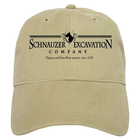 """Excavation"" Cap"