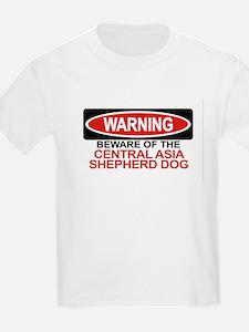 CENTRAL ASIA SHEPHERD DOG T-Shirt