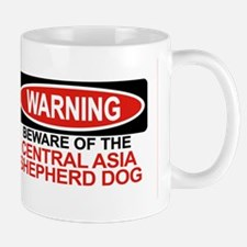 CENTRAL ASIA SHEPHERD DOG Mug