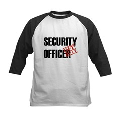 Off Duty Security Officer Tee