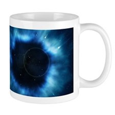 Black Hole & Companion Star - Mug