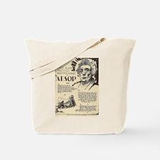 Unique Legacy Tote Bag