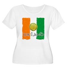Celtic Ireland Flag T-Shirt