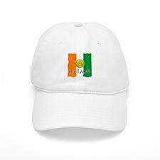 Celtic Ireland Flag Baseball Cap