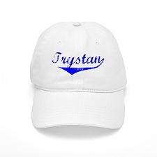 Trystan Vintage (Blue) Baseball Cap