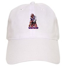 You Want a Piece of Me? Baseball Cap