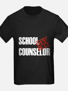 Off Duty School Counselor T