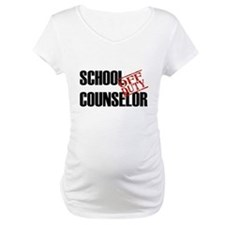 Off Duty School Counselor Shirt