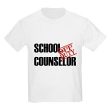 Off Duty School Counselor T-Shirt
