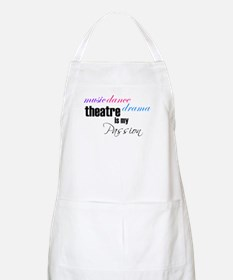 Theatre Passion BBQ Apron