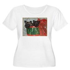 Little Drummer Cairn Pups T-Shirt