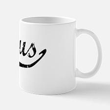 Seamus Vintage (Black) Mug