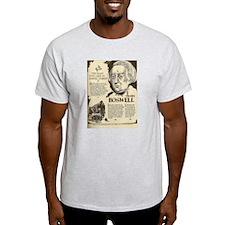 Cute Samuel johnson T-Shirt