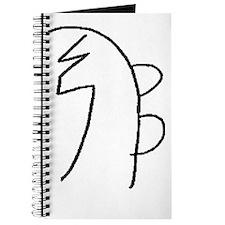 Se-he-ki (Mrs. Takata Hand Drawn) Journal