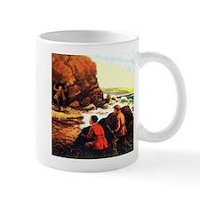 Caves Mug