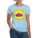 Salsa-2 Women's Light T-Shirt