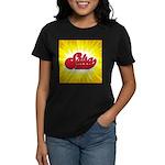 Salsa-2 Women's Dark T-Shirt
