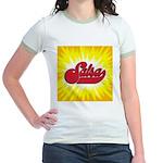 Salsa-2 Jr. Ringer T-Shirt