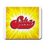 Salsa-2 Mousepad