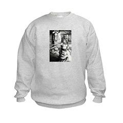 The Mummy Kids Sweatshirt