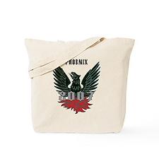 Phoenix 2007 Tote Bag