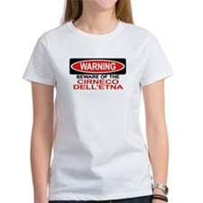 CIRNECO DELLETNA Womens T-Shirt