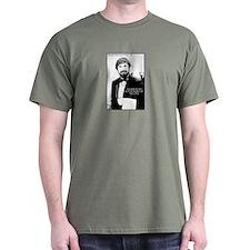 The Whistler T-Shirt