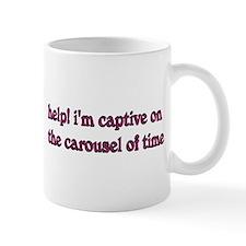 Carousel of Time Mug
