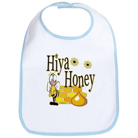 Hiya Honey Bib