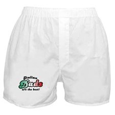 Italian Dads are the Best Boxer Shorts