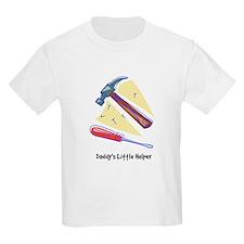 Little Helper Kids T-Shirt