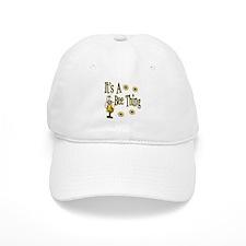 Bee Thing! Baseball Cap