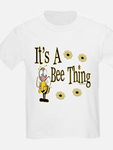Bee Thing! T-Shirt