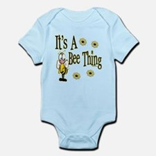 Bee Thing! Infant Bodysuit
