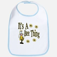 Bee Thing! Bib
